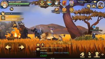Ever Adventure screenshot 3
