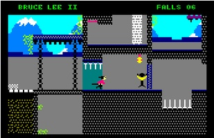 Bruce Lee II screenshot 5
