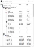 Open Hardware Monitor screenshot 4