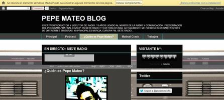 Windows Media Player HTML5 Extension for Chrome screenshot 2