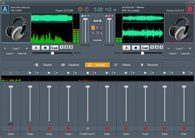 DJ Mix Studio screenshot 7