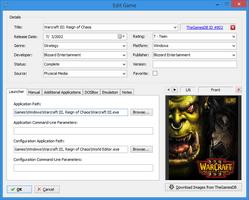 LaunchBox screenshot 7