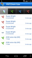 FRITZ!App Fon screenshot 7