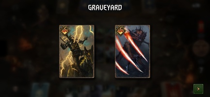 GWENT: The Witcher Card Game screenshot 13