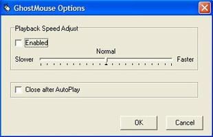 Ghost Mouse screenshot 3