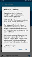 App Cloner screenshot 5