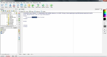 Website Builder screenshot 8