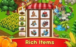 My Happy Farm Daily screenshot 3