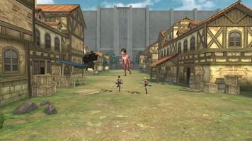Attack on Titan screenshot 3