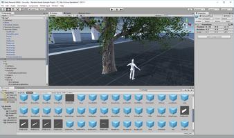 Unity screenshot 7