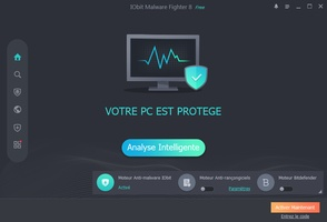 IObit Malware Fighter screenshot 10