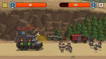 Camp Defense screenshot 5