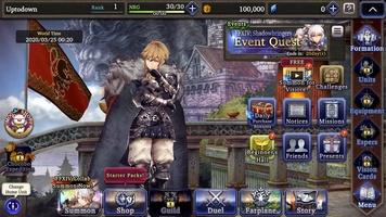 War of the Visions: Final Fantasy Brave Exvius screenshot 4