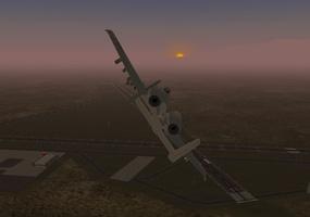 FlightGear Flight Simulator screenshot 8