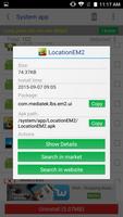System App Remover Jumobile screenshot 8