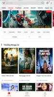 VidMate - HD video downloader screenshot 4