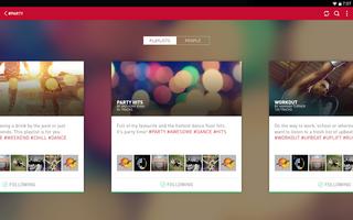 Guvera Music screenshot 2