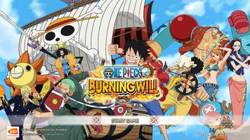 One Piece Burning Will screenshot 2