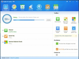 Baidu PC Faster screenshot 10