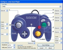 Dolphin - Wii Emulator screenshot 11