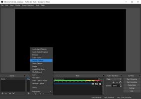 OBS Studio screenshot 5