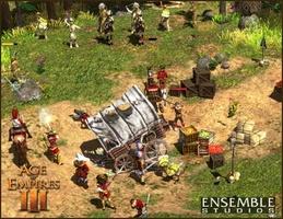 Age of Empires screenshot 3