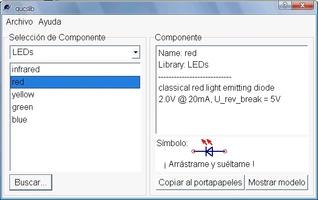 Qucs screenshot 4