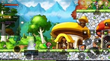 MapleStory M screenshot 5