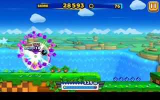 Sonic Runners Revival screenshot 8