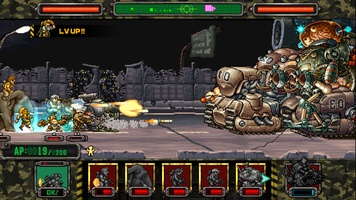Metal Slug Attack screenshot 9