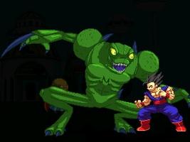 Hyper Dragon Ball Z screenshot 9