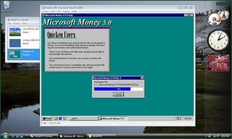 Microsoft Virtual PC 2007 screenshot 2