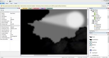 Construct 2 screenshot 3