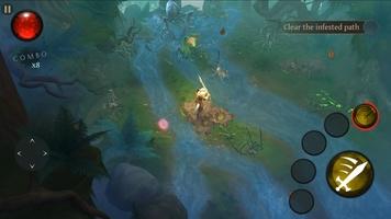 Bladebound screenshot 9