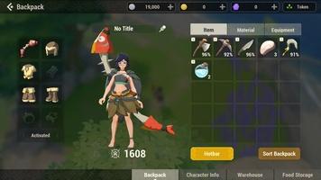 Dawn of Isles screenshot 6