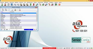 SeniorConta screenshot 3