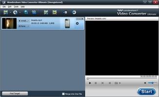 Video Converter Ultimate screenshot 4
