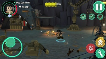 LEGO® STAR WARS™: The Force Awakens 2.0.1.4 for Android - Download