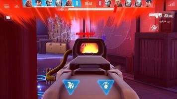 Shadowgun: War Games screenshot 8