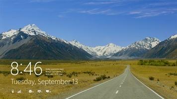 Windows 8 (64 bits) screenshot 4