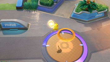 Pokémon UNITE screenshot 14