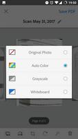 Adobe Scan screenshot 7