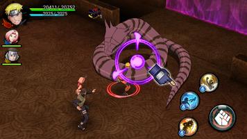 NARUTO X BORUTO NINJA VOLTAGE screenshot 5
