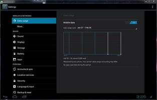 WindowsAndroid screenshot 3