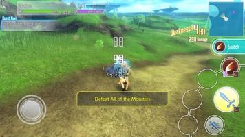 Sword Art Online: Integral Factor screenshot 7