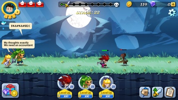 Beasts vs Monster screenshot 14