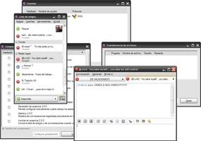 Pidgin screenshot 4