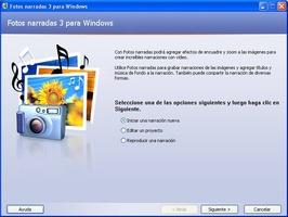 Microsoft Photo Story screenshot 9