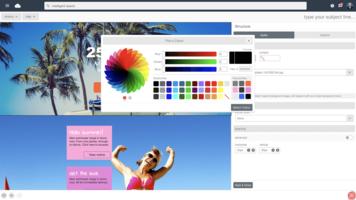 Email Blaster screenshot 4