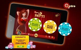 Teen Patti - Indian Poker screenshot 16